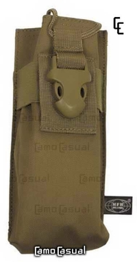 Funda Radio Coyote Molle