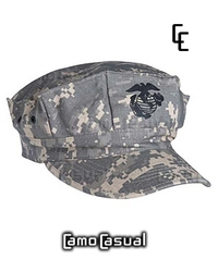 Gorra Marine USA AT Digital - 8 Puntas USMC
