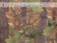 Oak Tree Inglés