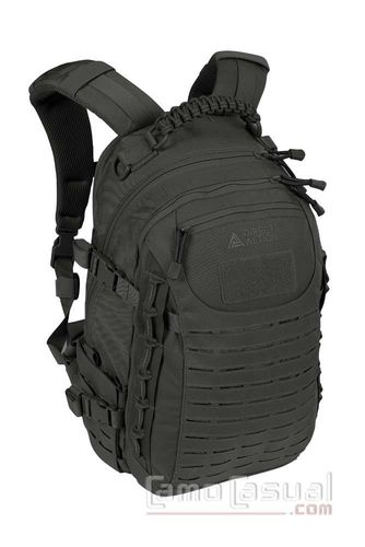 Mochila 25L Dragon Egg MKII negra Direct Action