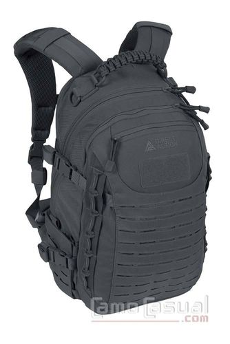 Mochila 25L Dragon Egg Gris Shadow Cordura MKII