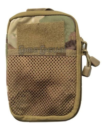 Bolso BTP molle multiusos colores MP ingles