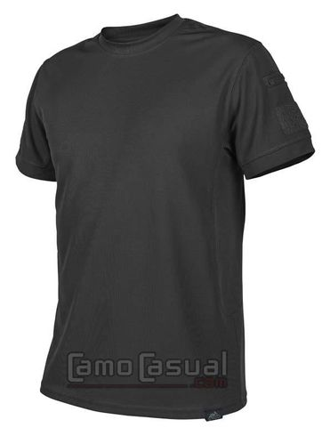 Camiseta Táctica topCool color negro