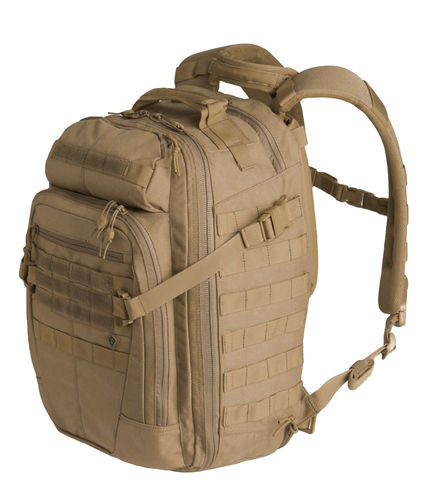 Mochila coyote Specialist 1 dia 36 L First Tactical