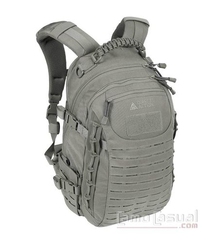 Mochila 25L Dragon Egg Mk2 gris urbano Direct Action