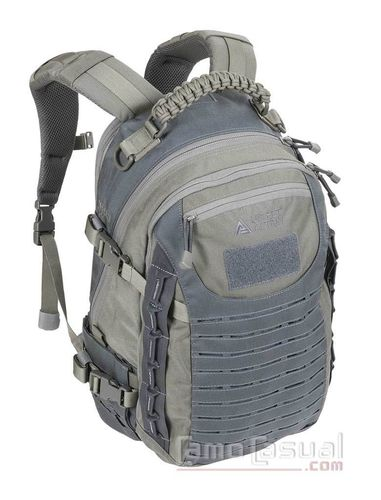 Mochila 25 L Dragon Egg Mk2 gris urban / Shadow