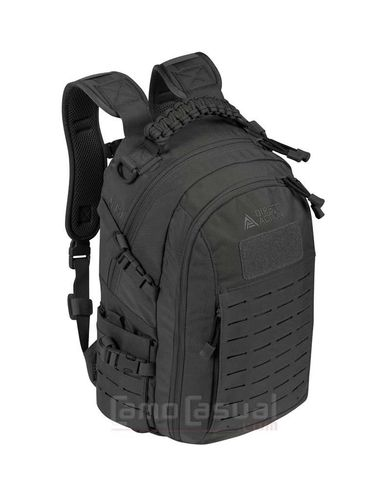 Mochila tactica DUST MKII negra 20 Litros Direct Action
