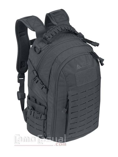 Mochila tactica DUST MKII gris shadow 20 Litros Direct A