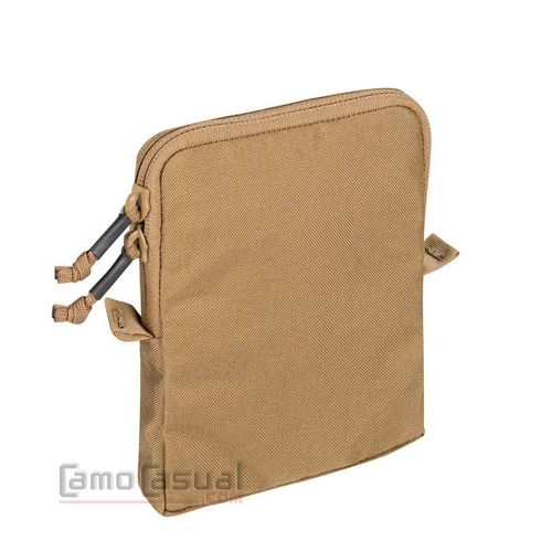 Adaptador Insert coyote pouch documentos document case helikon