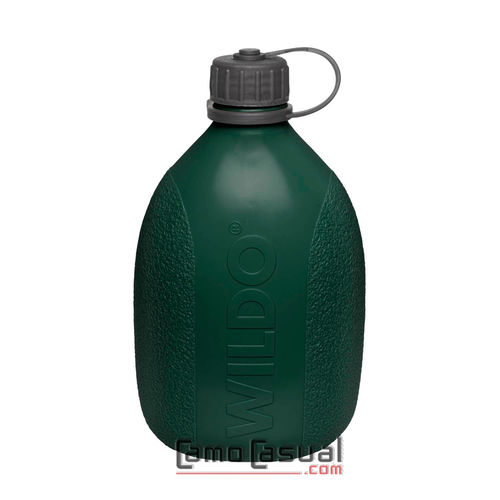 Cantimplora botella 700 ml Verde Wildo® Hiker ID 4121