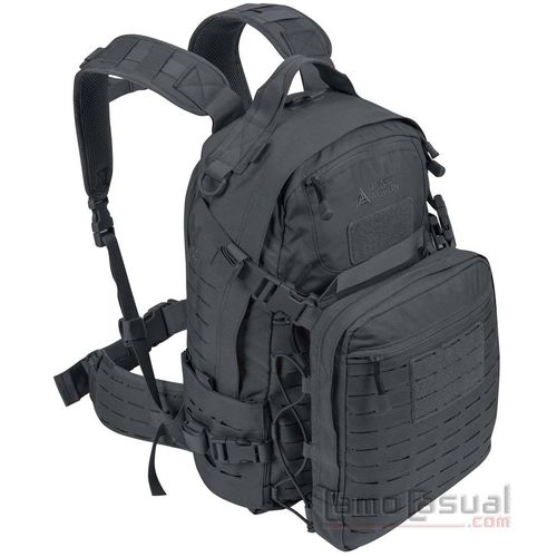 Mochila Ghost MKII 31 litros Shadow grey Direct Action
