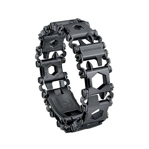 Herramienta multiusos Leatherman TREAD METRIC negro 832324