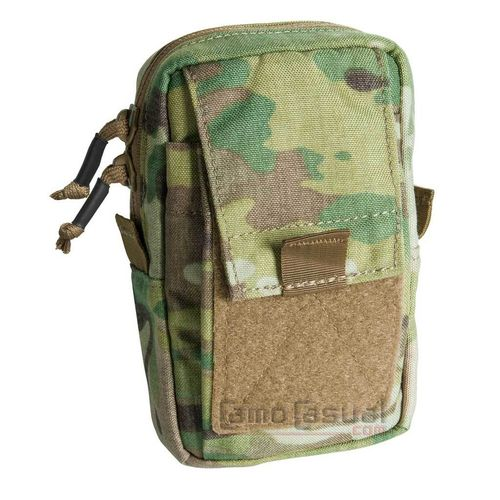 Pouch camuflaje multicam molle táctica Navtel Helikon