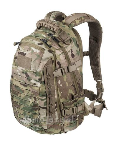 Mochila Dragon Egg Mk2 camuflaje Multicam Direct Action