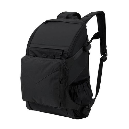 Mochila Bail Out Bag negra táctica EDC contractor Helikon