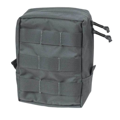 Pouch PURPOSE CARGO molle cordura gris Shadow grey Helikon