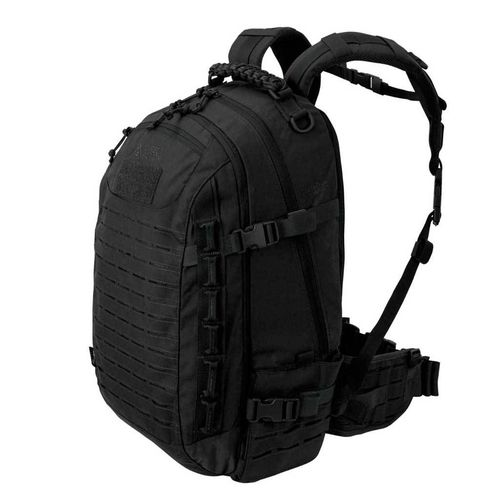 Mochila 30L Dragon Egg Enlarged MKII negra Direct Action